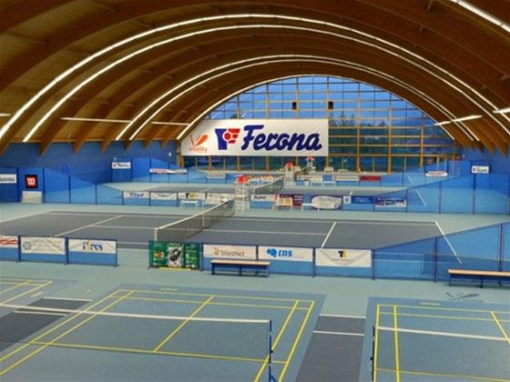 Ve sportovním komplexu Vitality v Beskydech to žije!