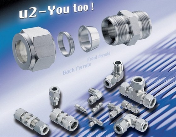 Schwer Fittings