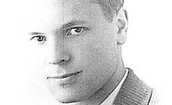 T�m�� nezn�m� hrdina. �v�carsk� student Maurice Bavaud p�ijel do N�mecka, aby