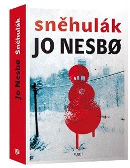 Jo Nesbo: Sn�hul�k