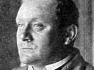 Hostinsk�, kter� nem�l r�d prezidenta Roosevelta: John Schrank.