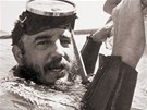 V�niv� pot�p��. Americk� CIA osnovala pl�ny, jak by se mohla st�t Fidelu