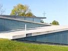 Nový kostel v Litomyšli je mezi stovkou kandidátů na prestižní architektonickou