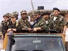 Levicoví povstalci z hnutí FARC