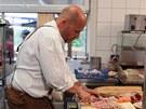 Zdeněk Pohlreich se snaží připomenout poctivou kuchyni z čerstvých surovin.