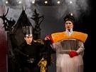 Shakespearův Richard III., Klicperovo divadlo v Hradci Králové
