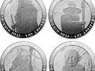 Na Z�landu budou platit nov� hobit� mince