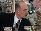 Z natáčeni filmu Kulka pro Heydricha, který je součástí cyklu České století....