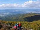 Na vrcholu Vtáčniku