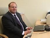 Lídr ČSSD Miroslav Novák bude odpovídat na otázky čtenářů.