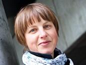 Spolupracovnice neziskové organizace Člověk v tísni Jitka Škovránková