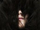 Portrét, 1. místo: JAKUB JURDIČ, volný fotograf: Vlasy, 2009 -2012