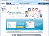 Instalace programu Livescribe Desktop