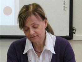 Daniela Hodrová