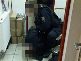 Policisté dopadli trojici zlodějů v obchodě v Dobré na Frýdecko-Místecku.