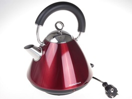 Morphy Richards 43857 Accents Red
