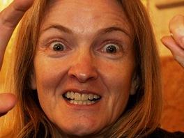 Porotkyně Celina Dulopová z Economistu je na ošklivé fotky pes