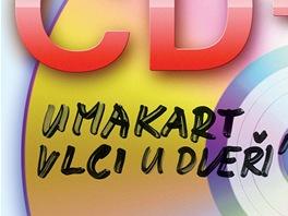 Skupina Umakart nahrála album Vlci u dveří