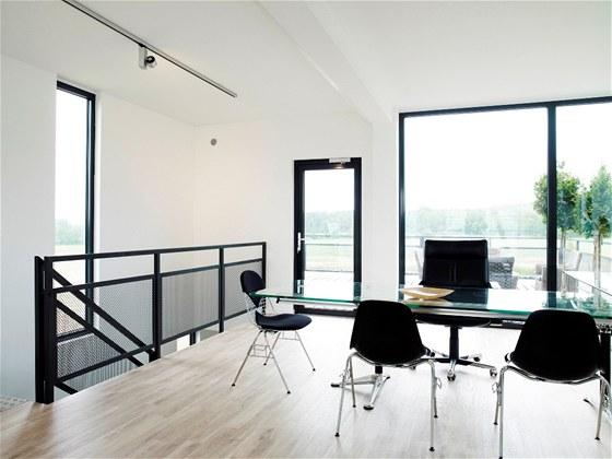 COMMA design showroom