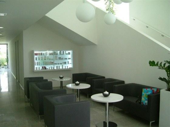 Laserové centrum Pardubice