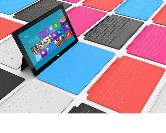 Windows 8 - i pro ARM