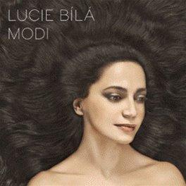 Lucie Bílá: Modi (obal alba)