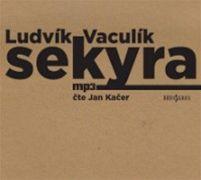 Ludvík Vaculík: Sekyra (obal)