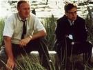 Gene Hackman a Willem Dafoe na stopě rasistickému násilí.