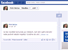 Ukázka toho, jak lze vytvořit na internetu falešný výrok