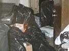 Policisté odhalili na Novojičínsku pěstírnu marihuany. Uvnitř našli jak