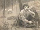 Jan Preisler - Velikonoce