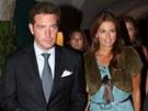 �v�dsk� princezna Madeleine a Chris O�Neill