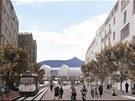 Nové vlakové nádraží v Liberci?