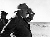 """""""Dalo by se říci, že do El Alameinu jsme nevyhráli. Od El Alameinu jsme nebyli"""