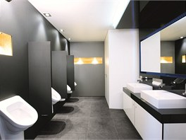Super VIP sanitární modul pro TOI TOI & DIXI a ADCO – výroba KOMA MODULAR, foto