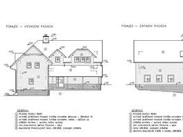 Projekt na rekonstrukci domu