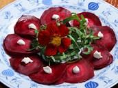 Zařazení červené řepy na jídelníček jednoznačně ocení. Vitariáni to dobře vědí