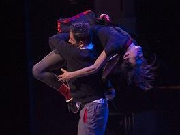 Z představení Red Bull Flying Bach