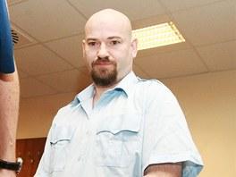 Michal Semanský obžalovaný ze tří vražd seniorů na Rychnovsku a Šumpersku u