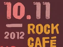 Plakát charitativního festivalu Pozdní sběr 2012