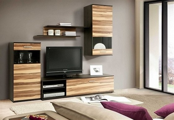 S výběrem obývací stěny vám rádi poradíme.