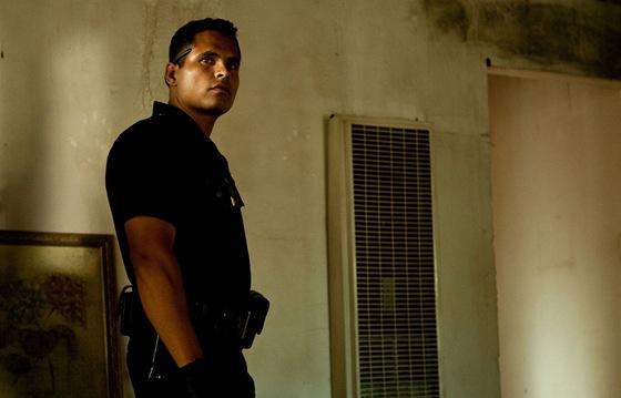 Z filmu Patrola