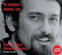 Waldemar Matuška - To všechno vodnes' čas (přebal nahrávky z roku 1968)