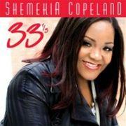 Shemekia Copeland: 33 1/3 (obal)