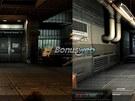 BFG edice také zahrnuje svítilnu připevněnou přímo na brnění. Hráč tak svítilnu...