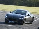 Maserati nem�lo se zat��kami nejmen�� pot�.