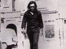 Když se začal natáčet film Searching for Sugar Man, Rodriguez si od toho nic nesliboval. Vlastně jsem ani nevěděl, jaký to má smysl, přiznává.