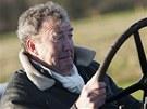 Děs a hrůza v očích Jeremy Clarksona