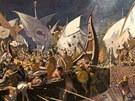 V bitvě u Salamíny bojovala po boku Řeků proti Peršanům i ničivá bouře.
