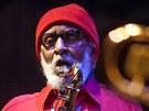 Sonny Rollins, Praha, Lucerna, 31. 9. 2012